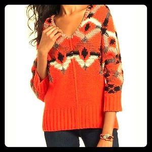 Anthropologie Sweater M